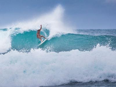 surf in bocas del toro panama