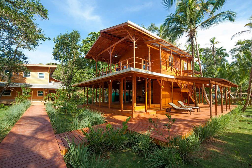 casa ceramica bocas del toro long term rental apartments
