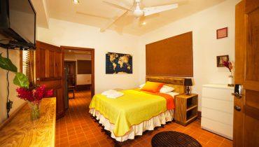 Casa Escultura 1.0 Bedroom